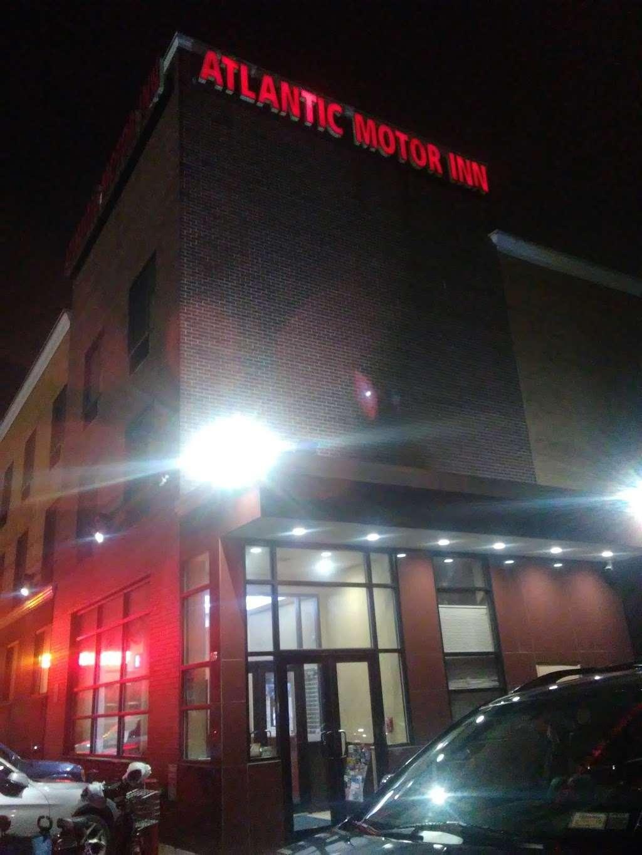 Atlantic Motor Inn - lodging    Photo 5 of 10   Address: 1768 Atlantic Ave, Brooklyn, NY 11213, USA   Phone: (718) 771-7171