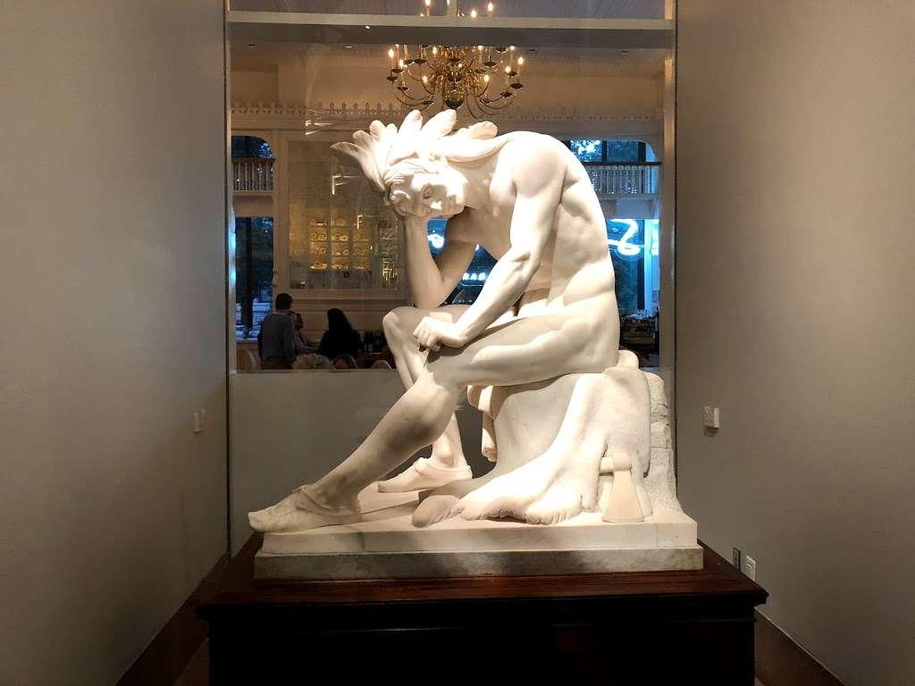 New-York Historical Society - museum  | Photo 6 of 10 | Address: 170 Central Park West, New York, NY 10024, USA | Phone: (212) 873-3400