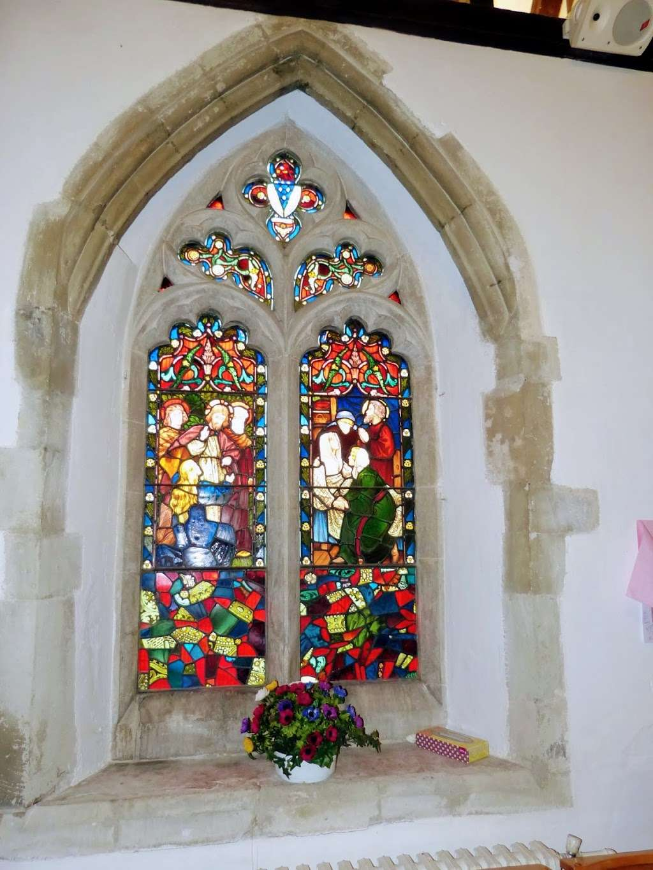 St Mary the Virgin, North Stifford - church  | Photo 10 of 10 | Address: High Rd, North Stifford, Grays RM16 5UE, UK | Phone: 01375 372733