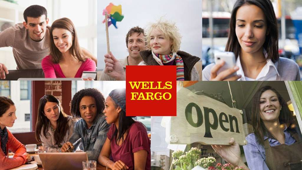 Wells Fargo Bank - bank  | Photo 3 of 3 | Address: 1100 W Queen Creek Rd, Chandler, AZ 85248, USA | Phone: (480) 726-1541