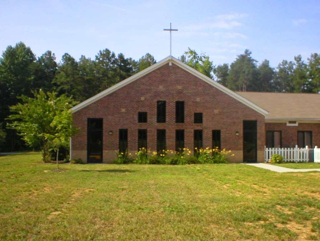 Holy Covenant United Church of Christ - church  | Photo 1 of 10 | Address: 3501 W W.T.Harris Blvd, Charlotte, NC 28269, USA | Phone: (704) 599-9810