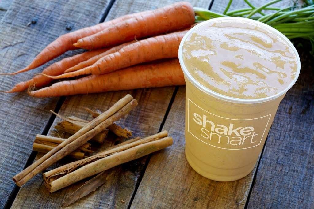 Shake Smart - restaurant  | Photo 6 of 10 | Address: Camp Pendleton North, CA 92055, USA | Phone: (858) 461-8313