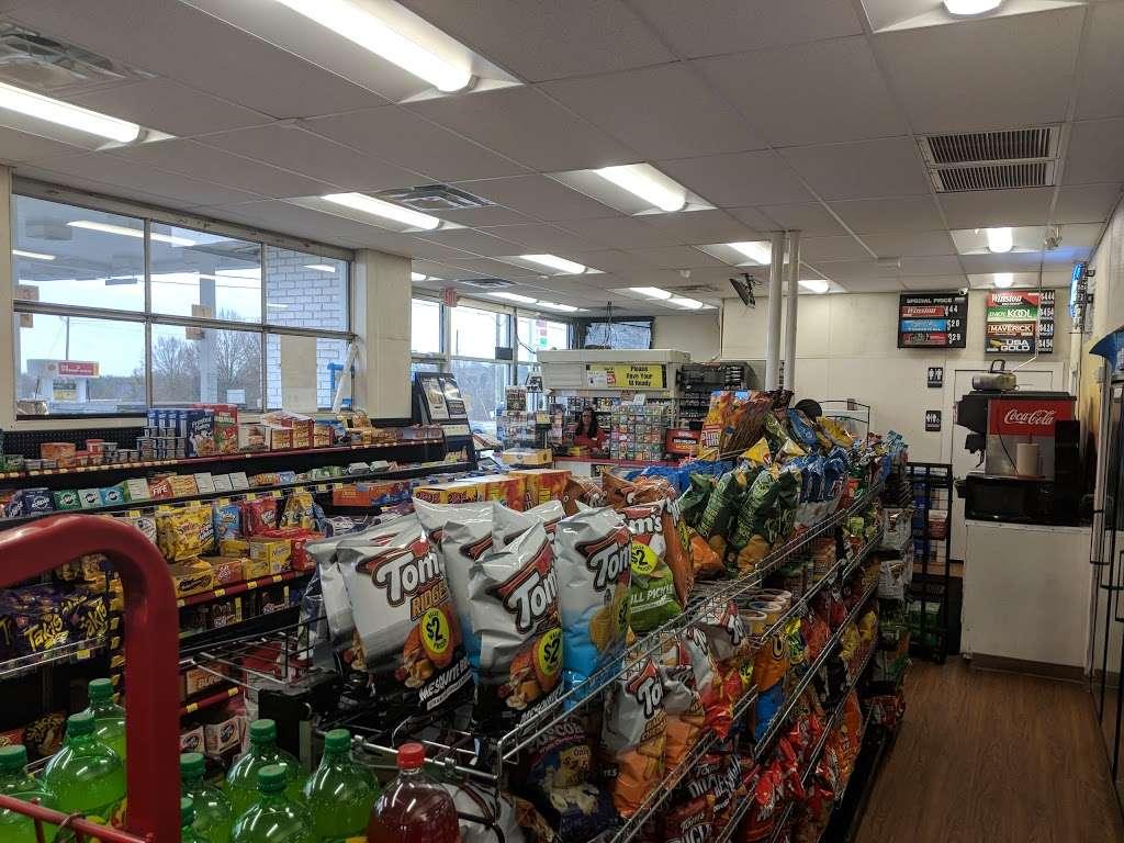 Shell - gas station    Photo 2 of 4   Address: 2624 Sam Wilson Rd, Charlotte, NC 28214, USA   Phone: (980) 225-7354
