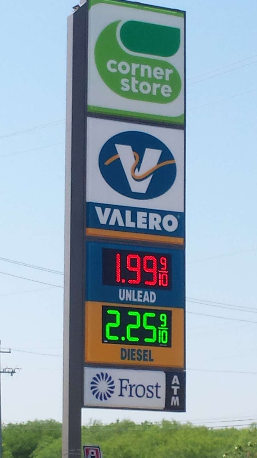 Circle K - convenience store  | Photo 7 of 10 | Address: 12511 SW Loop 410, San Antonio, TX 78224, USA | Phone: (210) 628-4166