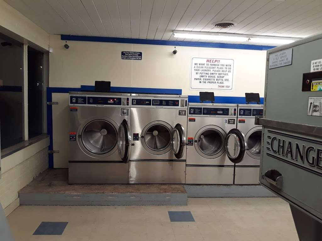 American Family Coin Laundry - laundry  | Photo 6 of 8 | Address: Gastonia, NC 28052, USA