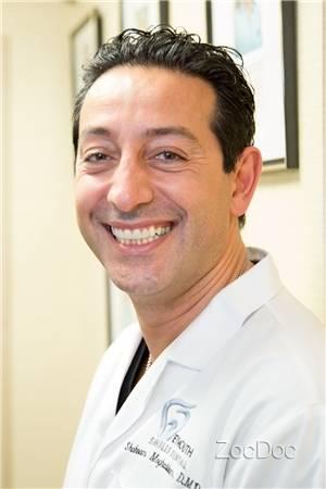 Dr. Shahram Moghaddam - dentist    Photo 5 of 8   Address: 536 Broad St #1, Weymouth, MA 02189, USA   Phone: (781) 331-2442