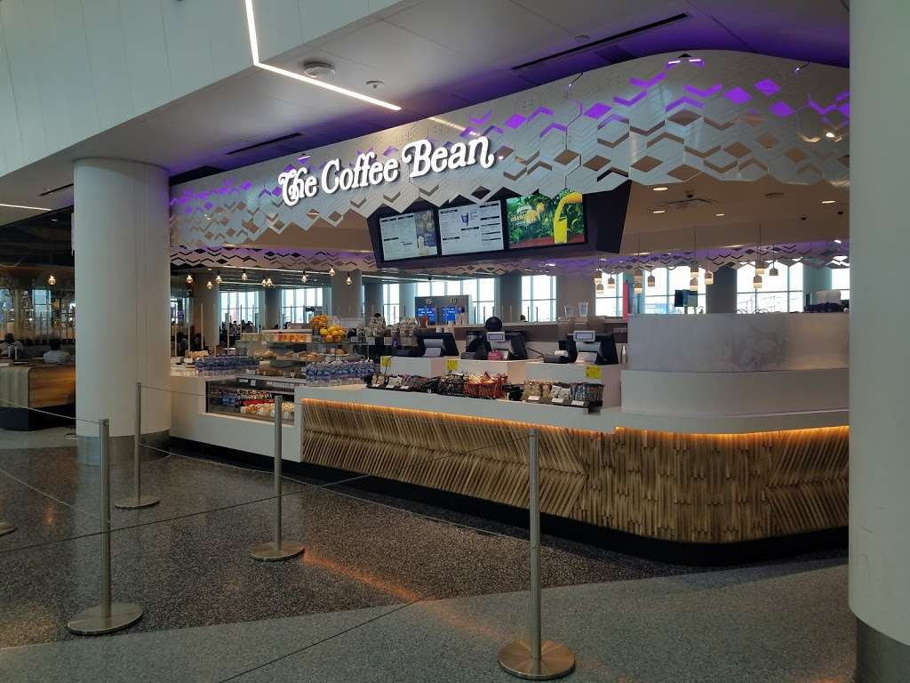 The Coffee Bean - cafe  | Photo 9 of 9 | Address: Los Angeles, CA 90045, USA