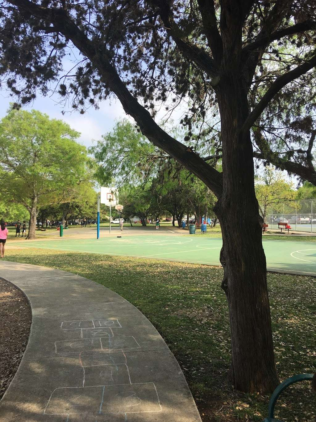 Blossom Park - park  | Photo 1 of 10 | Address: 15015 Heimer Rd, San Antonio, TX 78232, USA | Phone: (210) 207-7275