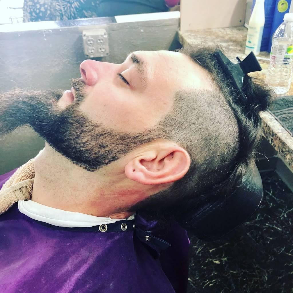Caballo Bronco Barber Styling - hair care  | Photo 4 of 10 | Address: 2251 Northgate Blvd, Sacramento, CA 95833, USA | Phone: (916) 923-9912