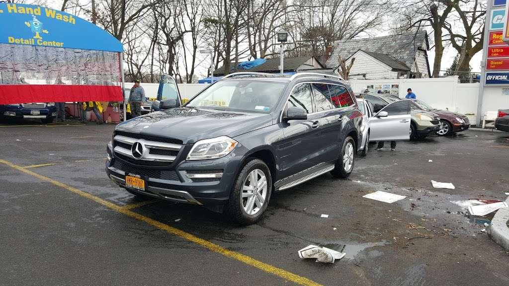 Mr. Hand Wash - car wash  | Photo 6 of 10 | Address: 244 Linden Blvd, Elmont, NY 11003, USA | Phone: (516) 285-0095
