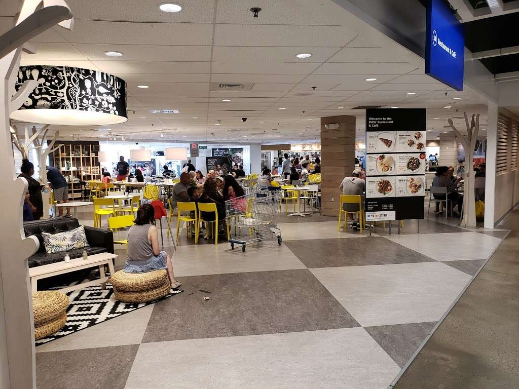 IKEA Elizabeth Restaurant - furniture store  | Photo 1 of 10 | Address: 1000 Ikea Dr, Elizabeth, NJ 07201, USA | Phone: (888) 888-4532