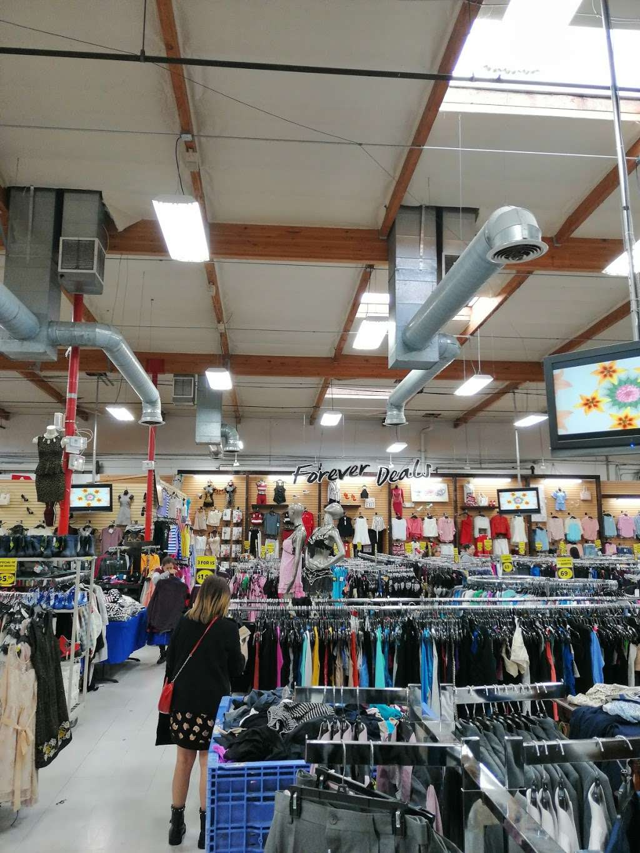 Forever Deals - clothing store  | Photo 2 of 10 | Address: 1141 Bay Blvd, Chula Vista, CA 91911, USA | Phone: (619) 575-4555