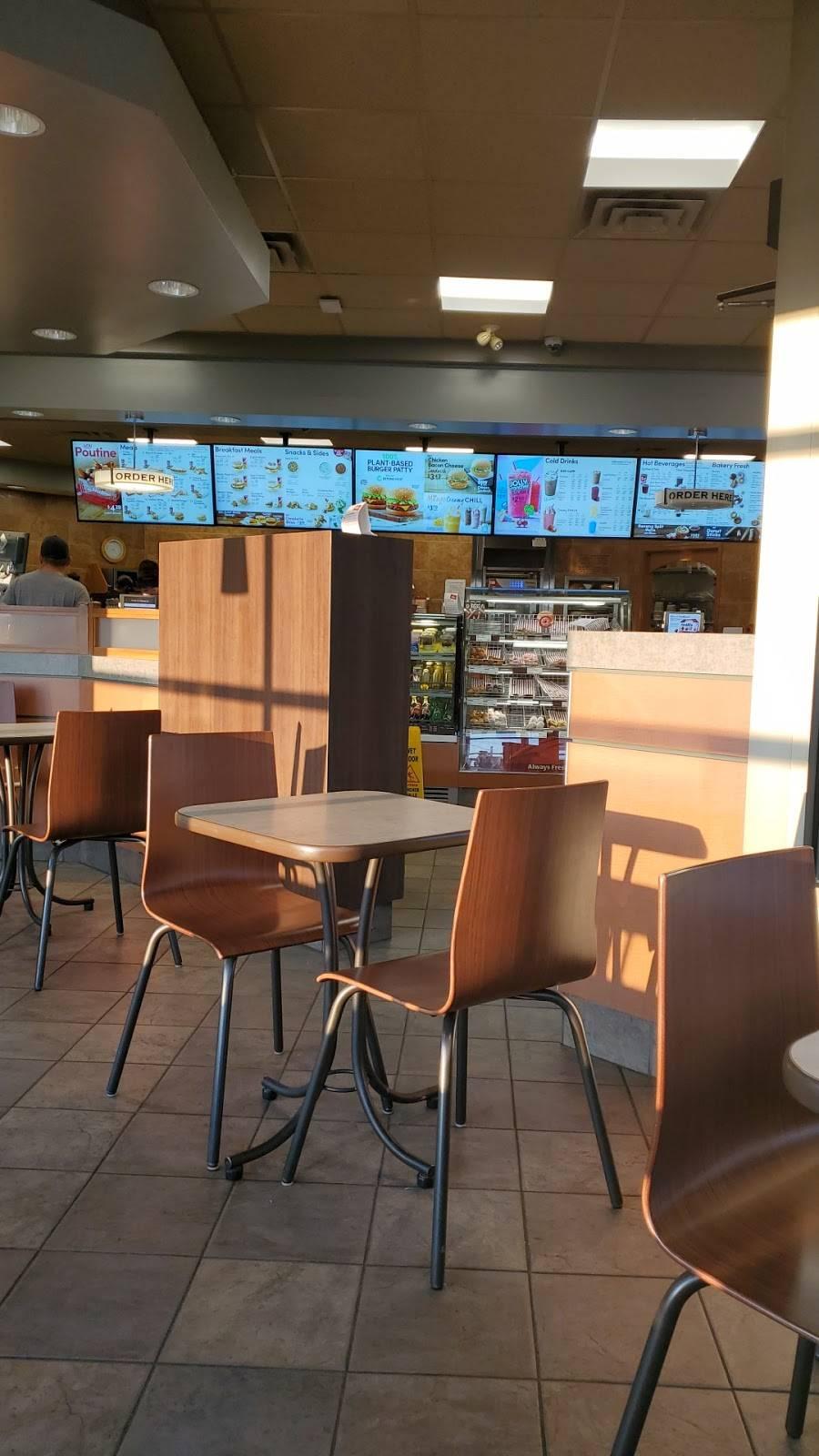Tim Hortons - restaurant  | Photo 6 of 10 | Address: 5495 Ojibway Pkwy, Windsor, ON N9C 3Y4, Canada | Phone: (519) 972-1867