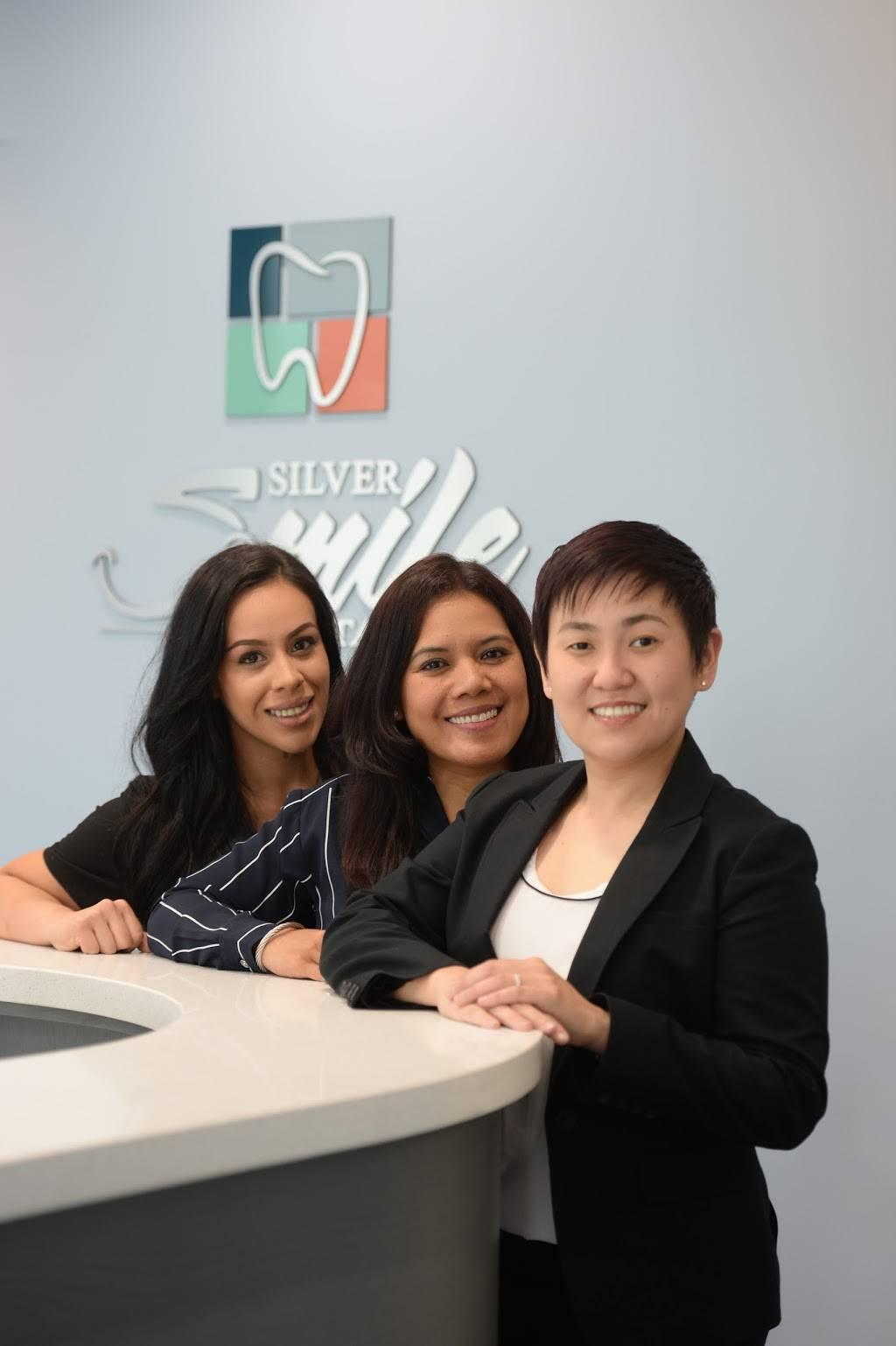 Silver Smile Dental - dentist  | Photo 6 of 7 | Address: 14683 Ramona Ave, Chino, CA 91710, USA | Phone: (909) 393-1600