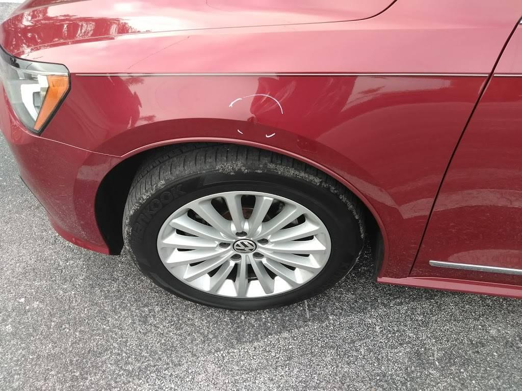 Gerber Collision & Glass - car repair  | Photo 7 of 10 | Address: 9816 NE US Hwy 301 N, Tampa, FL 33637, USA | Phone: (813) 988-4332