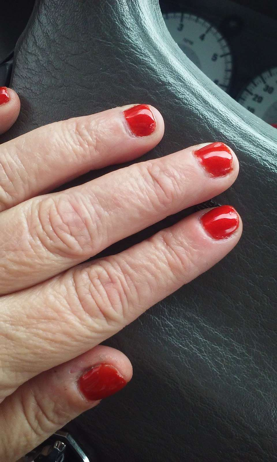 Pedi Lounge Nail Salon & Spa - hair care  | Photo 6 of 10 | Address: 1827 N Madison Ave Suite B, Anderson, IN 46011, USA | Phone: (765) 393-0015