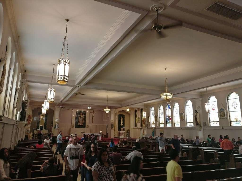 St Florian Church - church  | Photo 2 of 6 | Address: 13145 S Houston Ave, Chicago, IL 60633, USA | Phone: (773) 646-4877