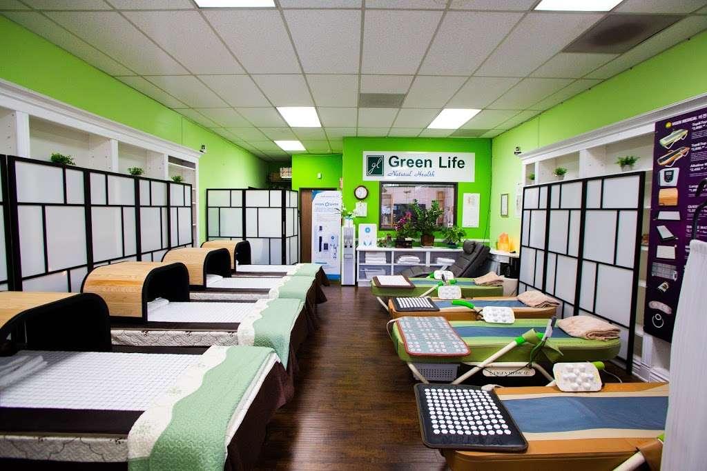 Green life - store  | Photo 3 of 10 | Address: 11817 South St, Cerritos, CA 90703, USA | Phone: (562) 402-6970
