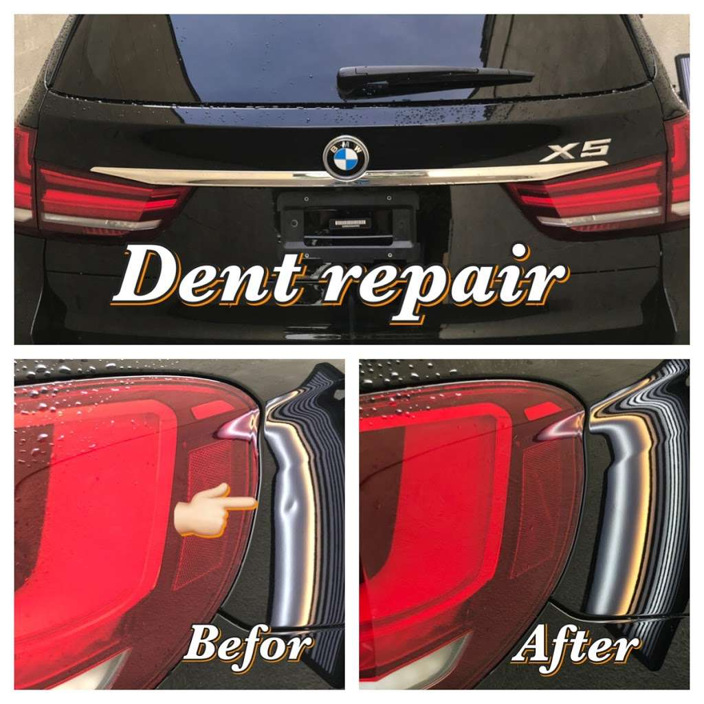 Anmast Paintless Dent Repair - car repair  | Photo 7 of 10 | Address: 2507 Stillwell Ave, Brooklyn, NY 11224, USA | Phone: (646) 217-1838