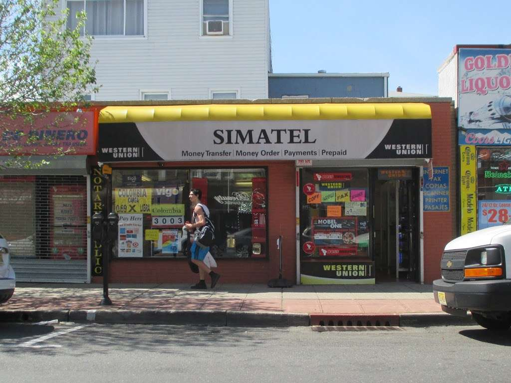 Simatel Corporation - car repair  | Photo 1 of 2 | Address: 7115 Bergenline Ave # A, North Bergen, NJ 07047, USA | Phone: (201) 295-1779