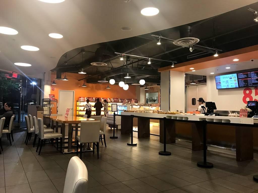 85°C Bakery Cafe - bakery  | Photo 5 of 9 | Address: 672 Barber Ln, Milpitas, CA 95035, USA | Phone: (408) 432-8585