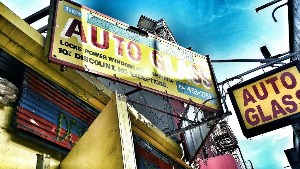 New And Used Auto Discount Glass Shop LTD - car repair  | Photo 7 of 10 | Address: 10 Troutman St, Brooklyn, NY 11206, USA | Phone: (347) 382-9915