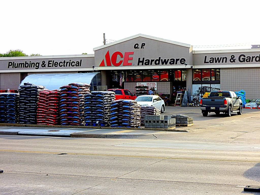 QP Ace Hardware - hardware store  | Photo 7 of 10 | Address: 901 S 27th St, Lincoln, NE 68510, USA | Phone: (402) 438-5517