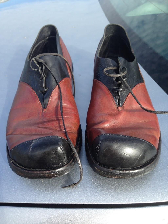 Cydwoq New York - shoe store  | Photo 5 of 6 | Address: 247 Mulberry St, New York, NY 10012, USA | Phone: (212) 925-1735