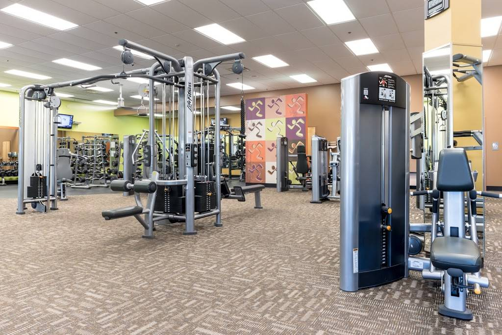 Anytime Fitness 251 Mt Nebo Pointe Dr Pittsburgh Pa 15237 Usa