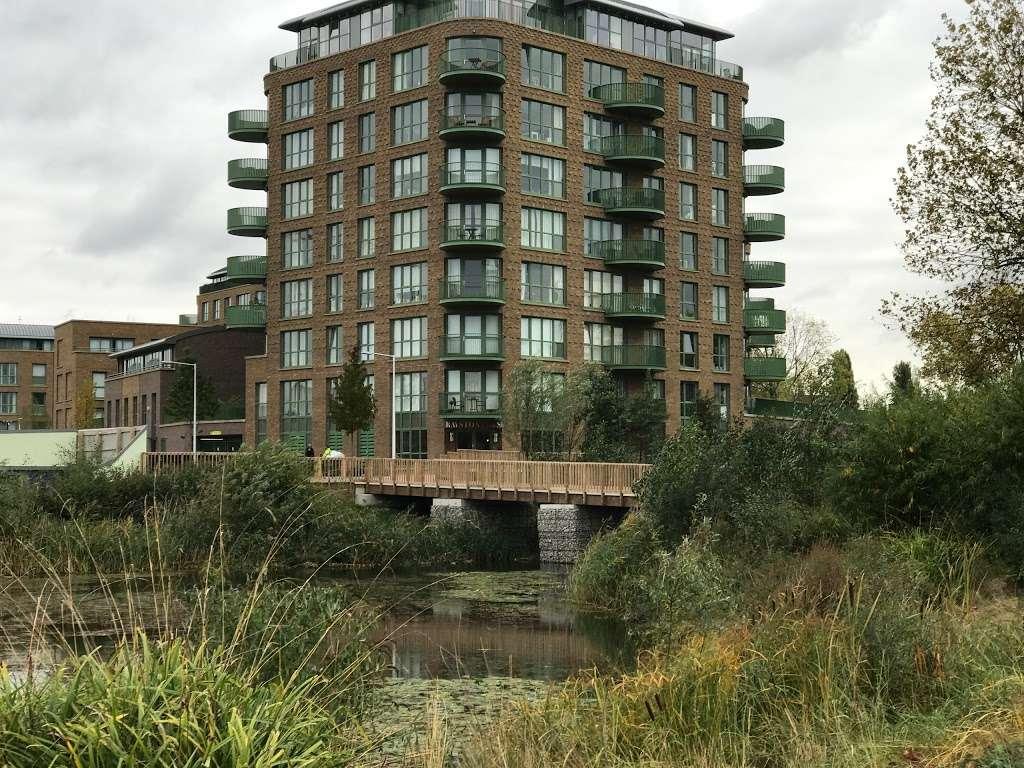 Cator Park - park  | Photo 3 of 10 | Address: Kidbrooke Park Rd, London SE3 9PG, UK