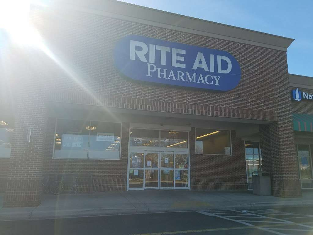 Rite Aid - convenience store  | Photo 2 of 6 | Address: 3534 Mt Holly-Huntersville Rd, Charlotte, NC 28216, USA | Phone: (704) 399-5823