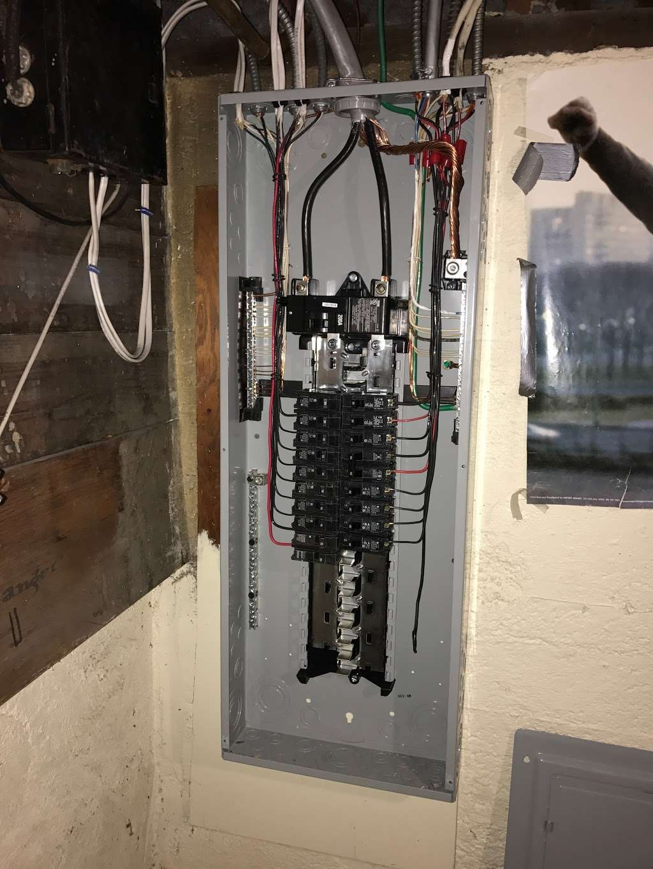 One Call Electric - electrician    Photo 1 of 10   Address: 288 Michigan Ave, Massapequa Park, NY 11762, USA   Phone: (516) 852-5968