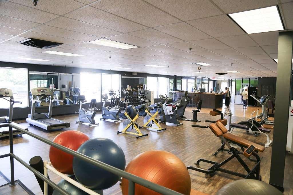 FITLAB Fitness Club Merrimack - gym  | Photo 4 of 10 | Address: 515 Daniel Webster Hwy, Merrimack, NH 03054, USA | Phone: (603) 429-4653