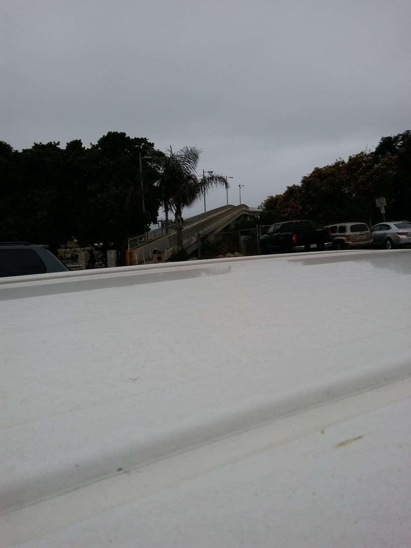 Secret Parking Lot - parking  | Photo 3 of 5 | Address: 351 S Ash St, Ventura, CA 93001, USA