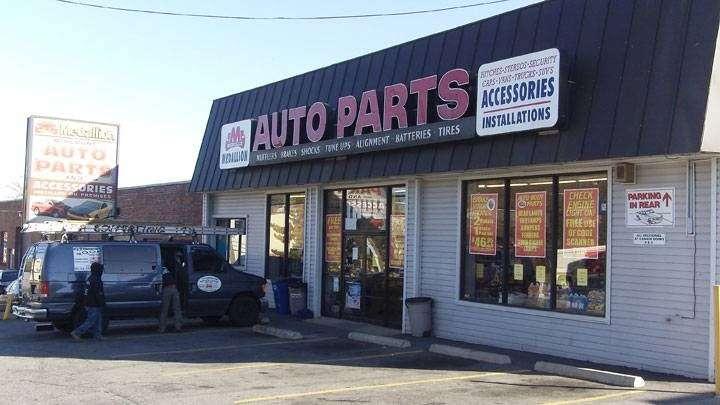 Medallion Auto Center - car repair  | Photo 3 of 7 | Address: 315 Boston Post Rd, Port Chester, NY 10573, USA | Phone: (914) 939-0303