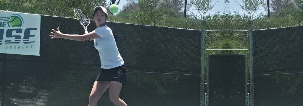 On the Rise Tennis Academy Chula Vista - school  | Photo 1 of 2 | Address: 650 Indigo Canyon Rd, Chula Vista, CA 91911, USA | Phone: (866) 237-9067
