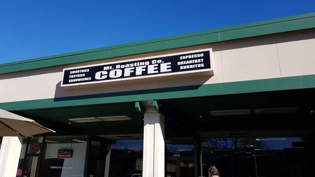Mountain Roasting - cafe  | Photo 3 of 10 | Address: 6263 Graham Hill Rd, Felton, CA 95018, USA | Phone: (831) 335-9702