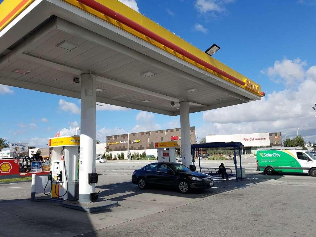 Shell - gas station  | Photo 9 of 10 | Address: 8901 Atlantic Ave, South Gate, CA 90280, USA | Phone: (323) 569-9636