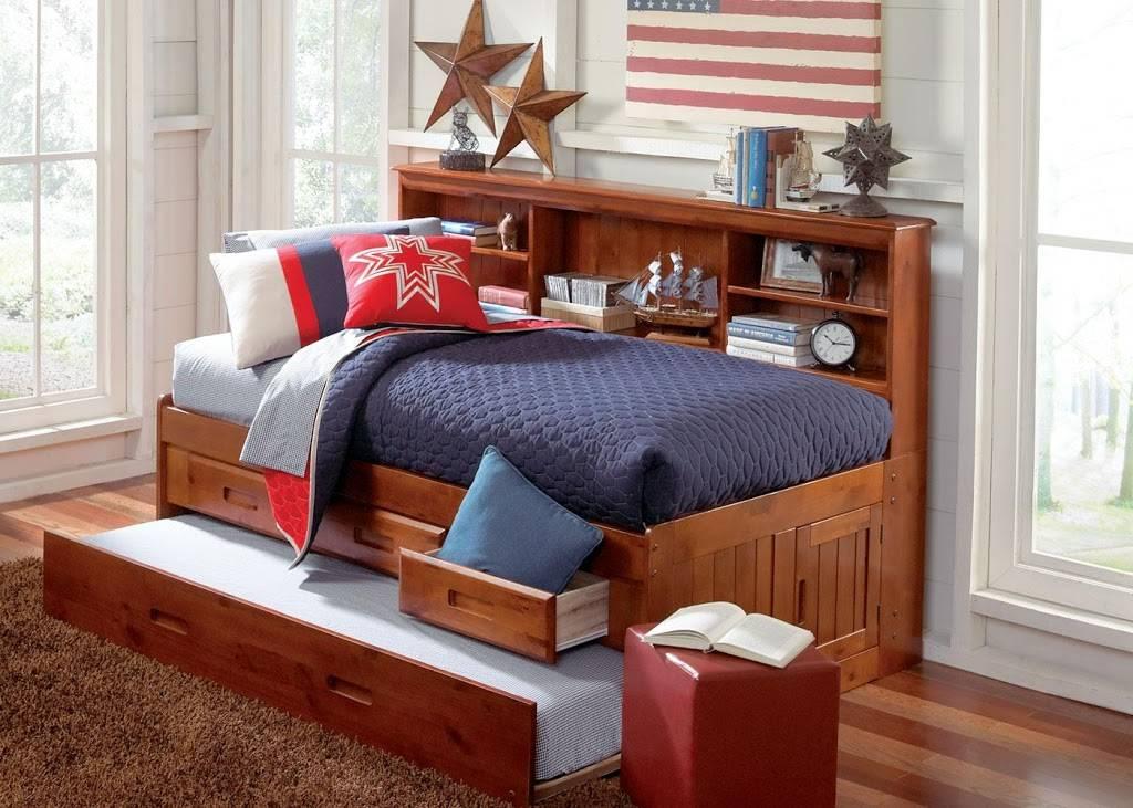 Badcock Home Furniture &more - furniture store  | Photo 4 of 9 | Address: 3800 Reynolda Rd Ste 180, Winston-Salem, NC 27106, USA | Phone: (336) 306-8140