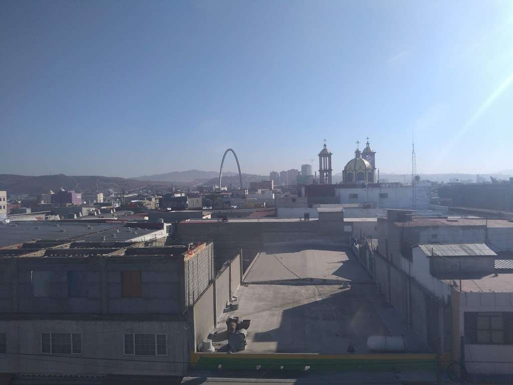 HOTEL PLAZA DE ORO - lodging  | Photo 5 of 10 | Address: Av. Miguel F. Martinez 785 B, Centro, 22000 Tijuana, B.C., Mexico | Phone: 664 685 1437
