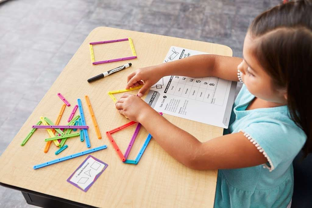 EAI Education - storage  | Photo 9 of 10 | Address: 118 Bauer Dr, Oakland, NJ 07436, USA | Phone: (201) 891-9466