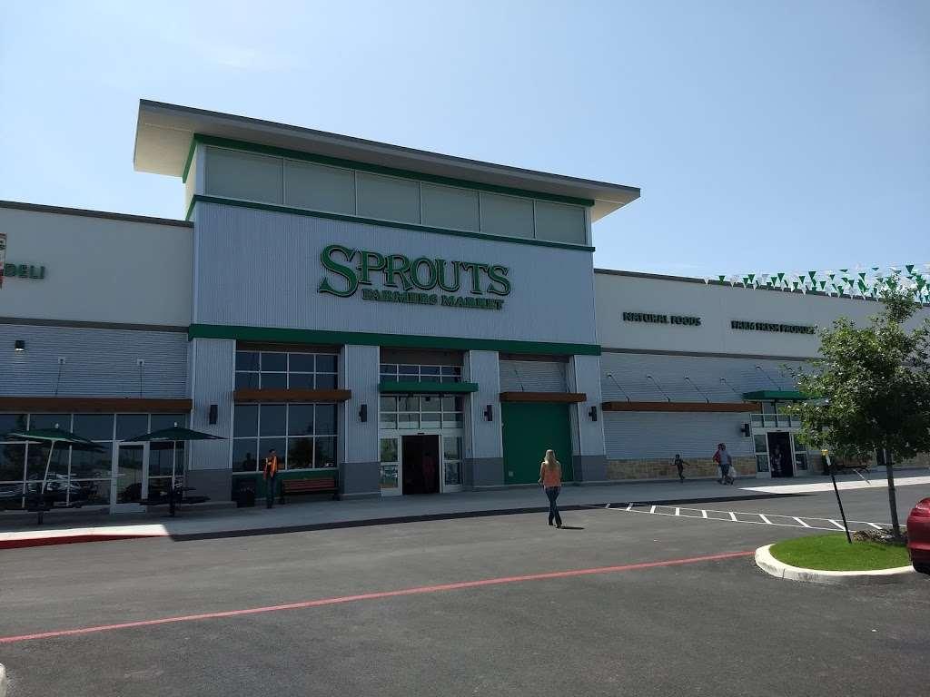 Sprouts Farmers Market - health  | Photo 10 of 10 | Address: 22135 Bulverde Rd, San Antonio, TX 78259, USA | Phone: (210) 499-1446