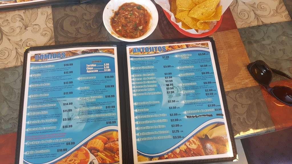 Tienda y Panaderia Guatemalteca - store    Photo 10 of 10   Address: 3709 E Washington St, Indianapolis, IN 46201, USA   Phone: (317) 353-6377