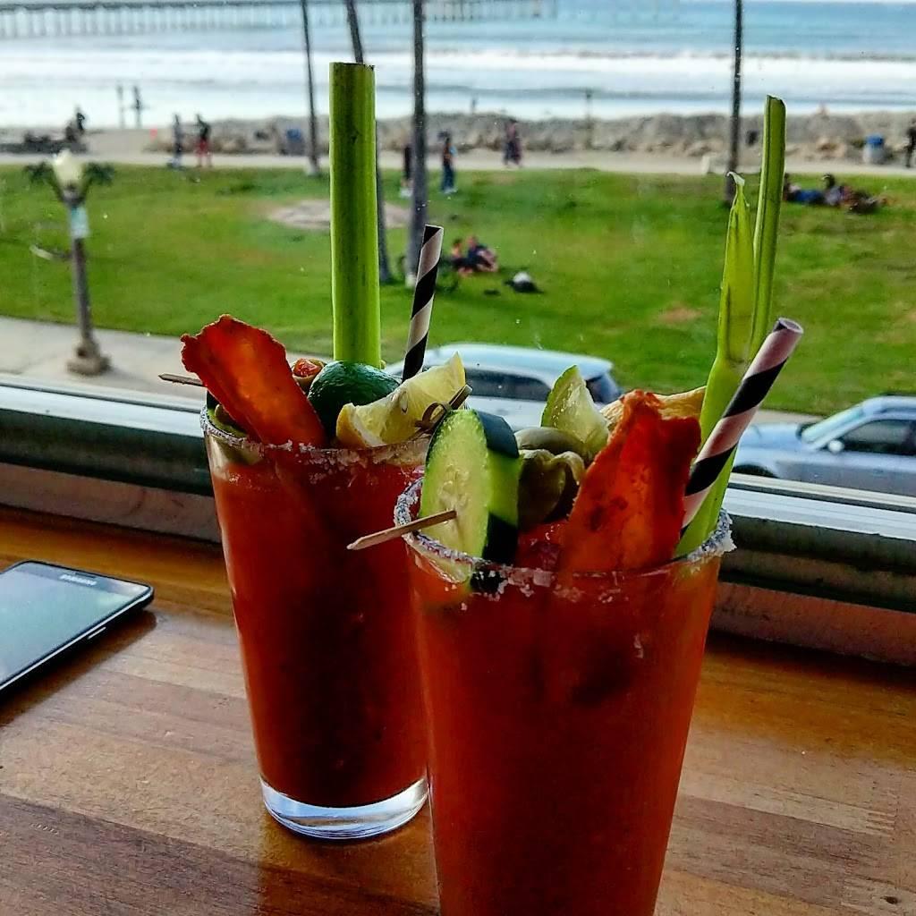 Wonderland Ocean Pub - restaurant  | Photo 1 of 7 | Address: 5083 Santa Monica Ave, San Diego, CA 92107, USA | Phone: (619) 255-3358