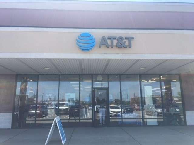 AT&T Store - electronics store    Photo 6 of 10   Address: 217 Lefante Way, Bayonne, NJ 07002, USA   Phone: (201) 471-2292