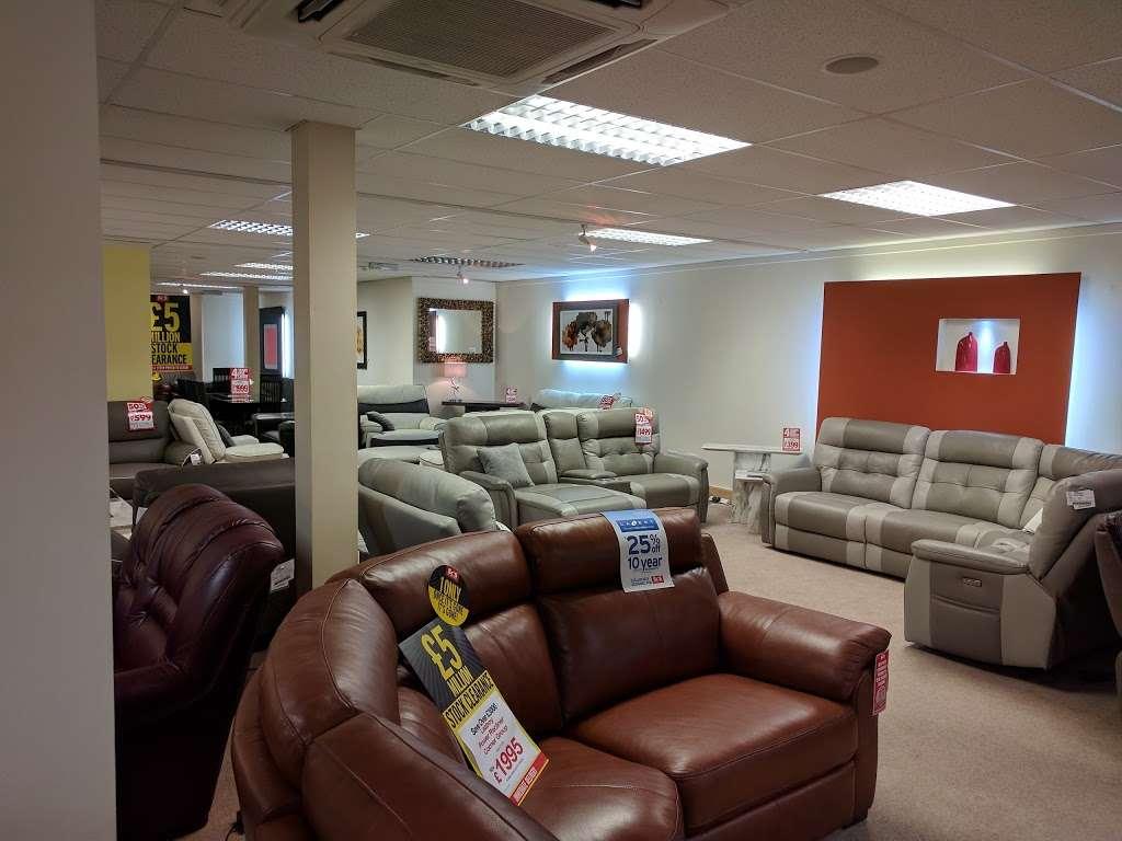 ScS – Sofa Carpet Specialist - furniture store  | Photo 10 of 10 | Address: 15, The Queensgate Centre, Edinburgh Way, Harlow CM20 2DA, UK | Phone: 01279 630130