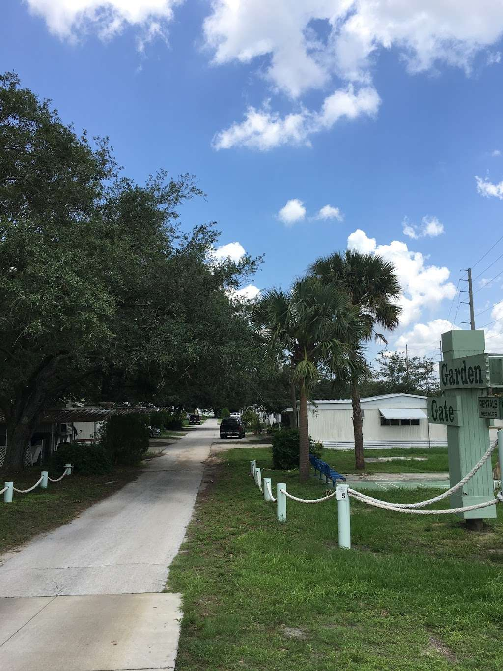 Garden Gate Mobile Home Park - rv park  | Photo 1 of 1 | Address: 27881 US HIGHWAY 27 S, Dundee, FL 33838, USA | Phone: (863) 588-0858
