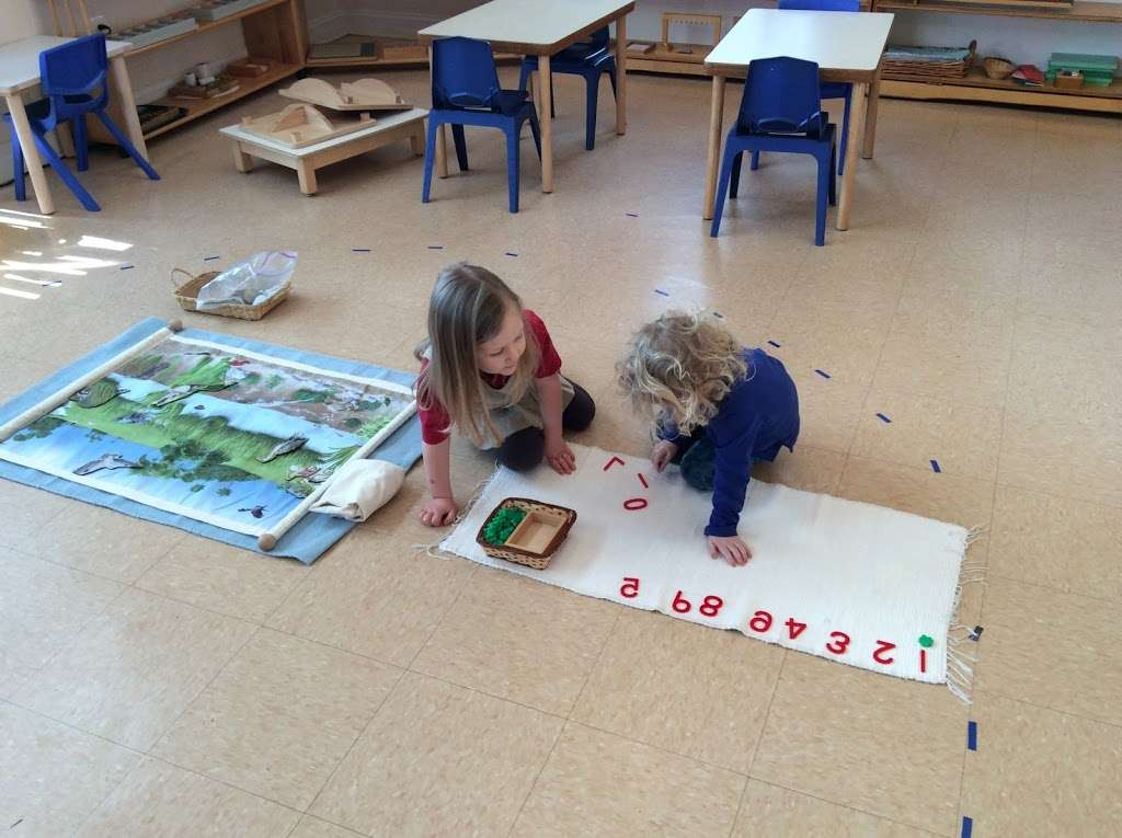 Village Montessori School - school  | Photo 1 of 10 | Address: 33874 Snickersville Turnpike, Bluemont, VA 20135, USA | Phone: (540) 454-7514