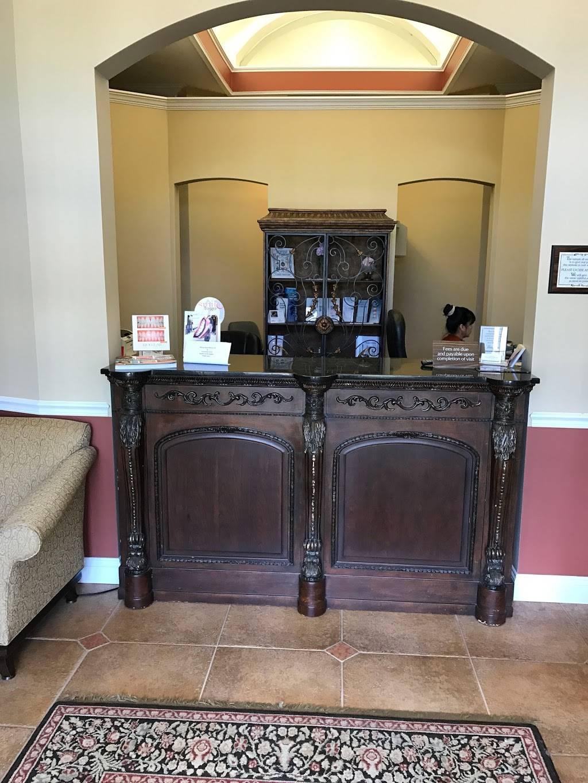 Dr Johns-Stoutamire, Laurie Gentle Touch Dentistry - dentist  | Photo 3 of 10 | Address: 2155 Loch Rane Blvd, Orange Park, FL 32073, USA | Phone: (904) 272-2828