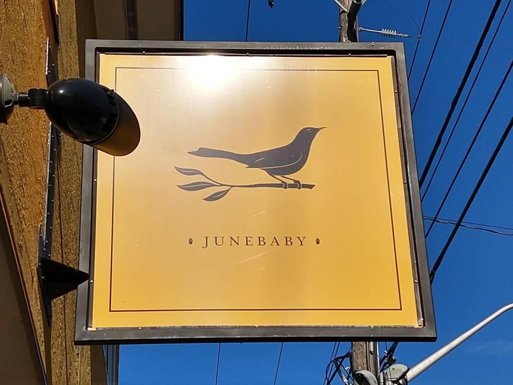 JuneBaby - restaurant    Photo 8 of 10   Address: 2122 NE 65th St, Seattle, WA 98115, USA   Phone: (206) 257-4470